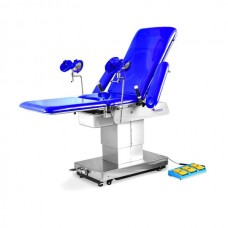 Economic Electrical Obstetric Delivery Examination Bed Table