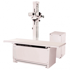500mA X-ray Machine